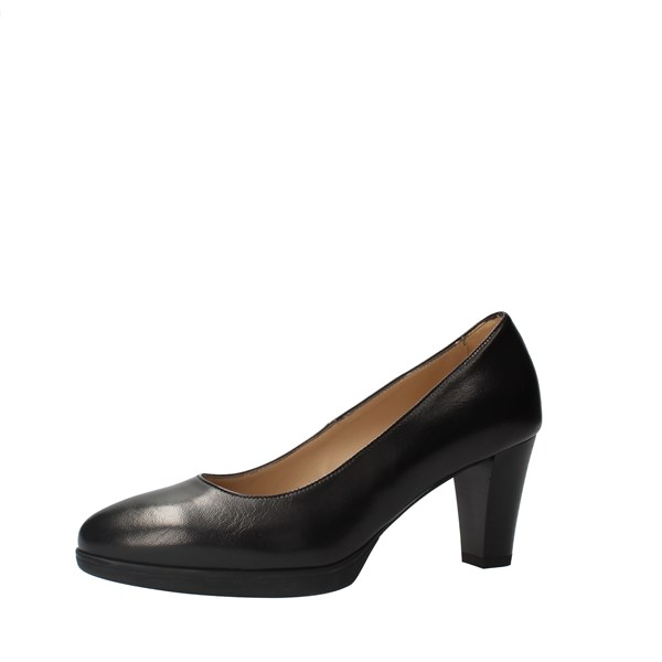 Nero Giardini Shoes Women Heels Black A806300D