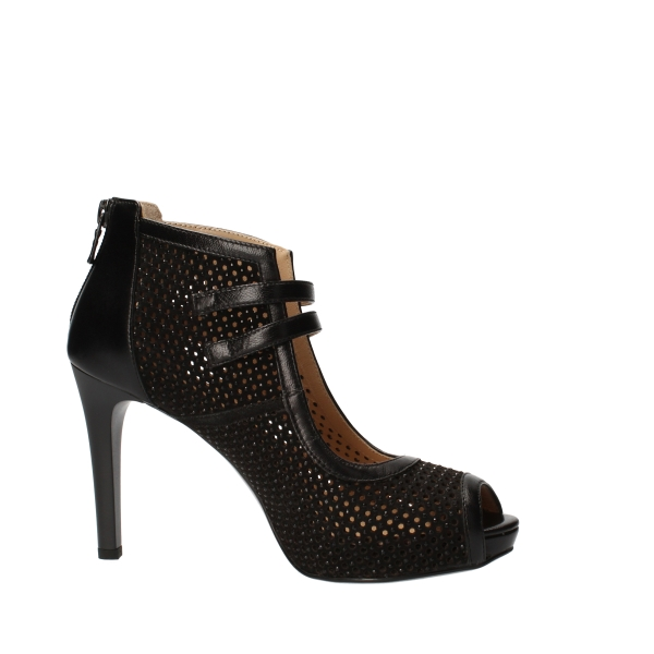 Nero Giardini Shoes Women With heel Black P805452DE