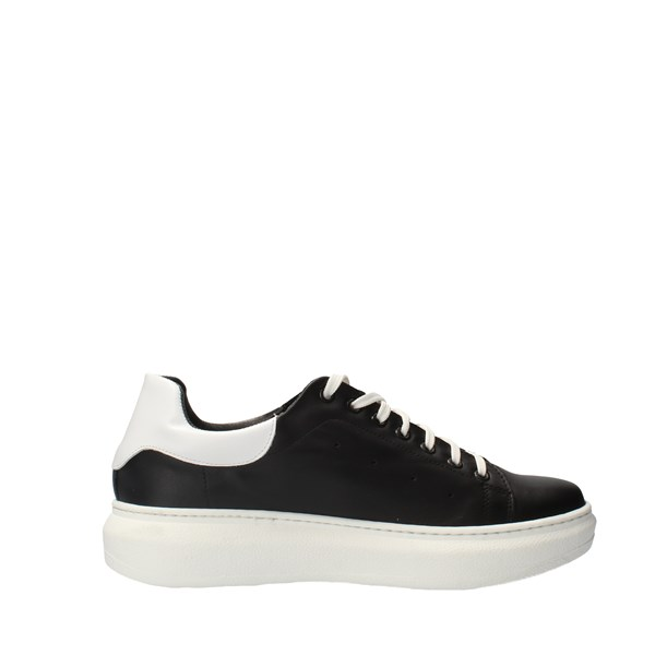 Portèr Shoes Men low Black 720