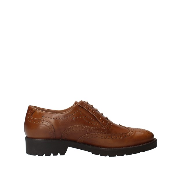 Nero Giardini Shoes Women Oxford Leather A719280D