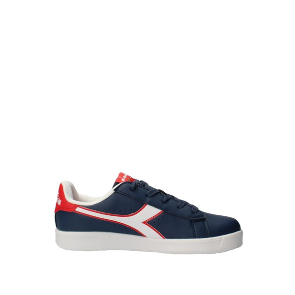 DIADORA Shoes Unisex Adult Junior low Blue 101.173323 01 C7356