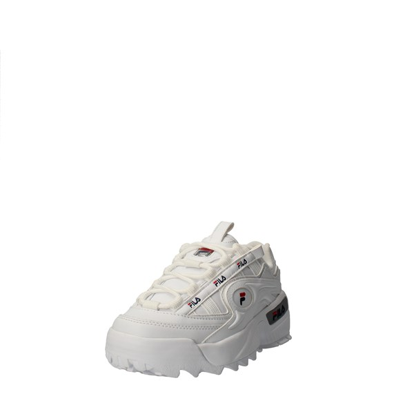 FILA Shoes Women low White 1010856