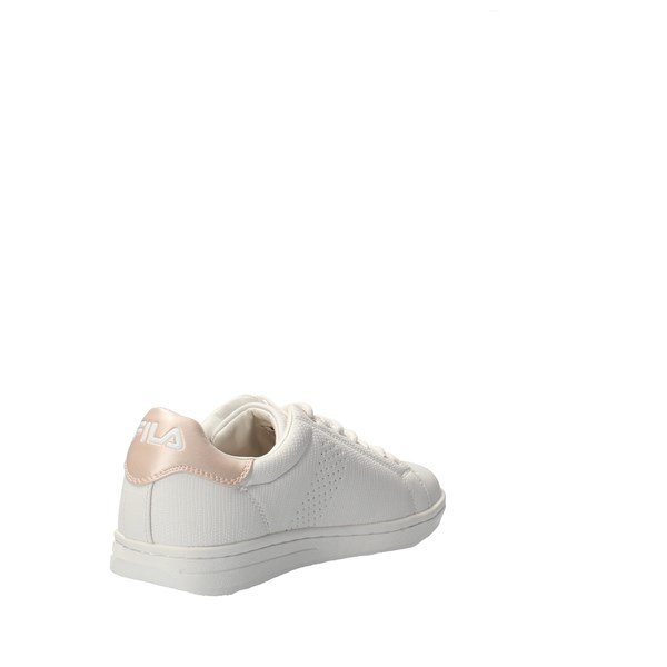 FILA Shoes Women low Rose 1010776